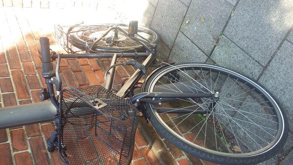 Sport-Citybike