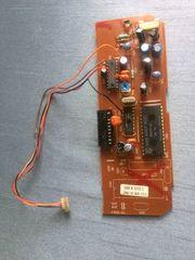 Philips Platine Original-Ersatzteil für VPS-Decoder