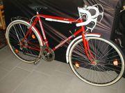 Raität Sprick 70er Jahre Rennrad