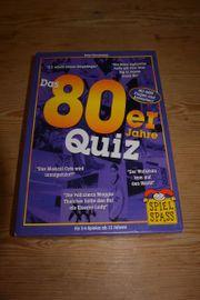Das 80-er Jahre Quiz