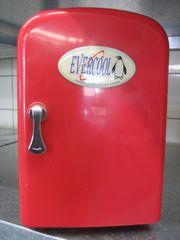 Kühlbox Peltier 12 V