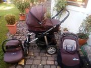 Baby Design Kinderwagen - Set