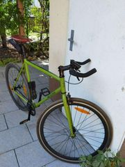Single Speed Pure Fix Limited