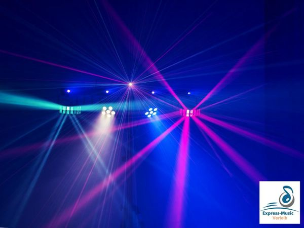 Eurolite KLS Laser Pro FX