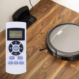 Bad, Einrichtung und Geräte - ILIFE A4s Roboter Staubsauger Leistungsstarke