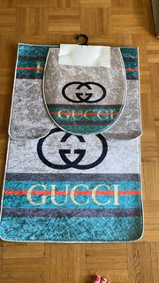 Teppich komplett