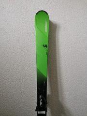 ski elan amphibio 14ti Fusion