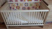 Baby Kinderbett 140 70 von