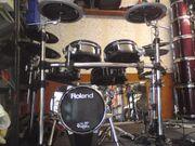 Traumset Roland TD50 Studio Drumset
