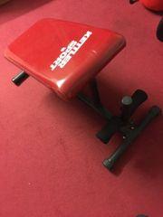 Bauchmuskel-Trainer