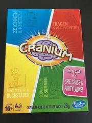 Cranium zu verkaufen