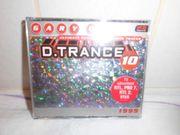 CD Gary D D Trance