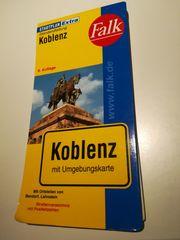 Koblenzkarte