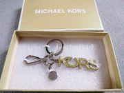 Orig Michael Kors Taschenanhänger Tasche
