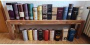 Whisky Sammlung 32 Flaschen im