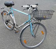 Fahrrad 28 Zoll mit 2