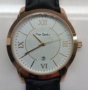 Armbanduhr Chronograph Pierre Cardin