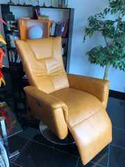 Relaxsessel Sessel Elektrischer Sessel Möbel