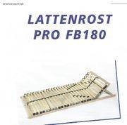 Lattenrost 200x140