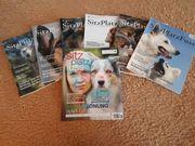 SitzPlatzFuss Magazin Bookazin