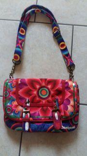Mädchentasche Mädchen Tasche Desigual