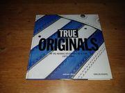 True Originals An OG adidas