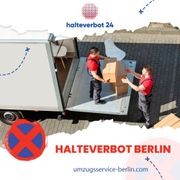 Umzugsservice-Berlin Com - Halteverbot Berlin