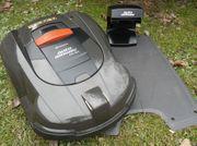 Husqvarna Automower 230 ACX