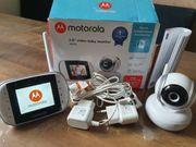 Babyphone mit Kamera Motorola 2