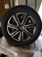 MICHELIN Alpin 5 215 60