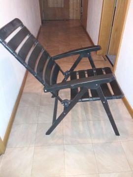 Gartenstuhl - Liegestuhl: Kleinanzeigen aus Neidenfels - Rubrik Gartenmöbel