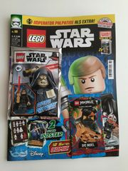 LEGO STAR WARS Magazin 2021