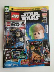LEGO STAR WARS Magazin 2021