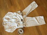 Verkaufe Karateanzug Gr 150 mit
