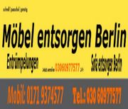 Sofort Sofa entsorgen Berlin Charlottenburg