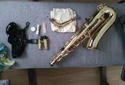 Alt Saxophon Yamaha YAS 62