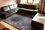 Couch Hocker mit Bettkasten