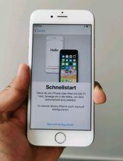 Apple iPhone 6s mit 64GB