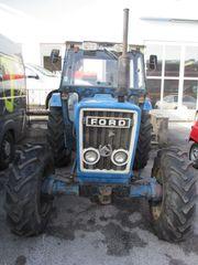 Ford Traktor Typ 3A 3600-A-1