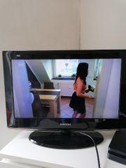 TV Fernseher Samsung klein