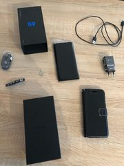 Samsung Galaxy S9 black 64