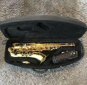 Saxophon Serie 3 Tenor