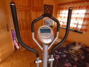 Ellipsen Cross Trainer