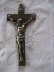 Jesusfigur Jesus Relief Antik Rarität