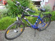 Fahrrad Mountainbike Yazoo 26 Zoll