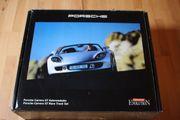Carrera Porsche GT Autorennbahn
