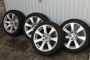 4x Dunlop Winterreifen 225 45