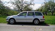 Golf IV Variant 1 6 16V