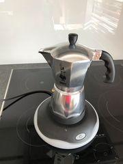 Espresso Kaffeemaschine elektrisch