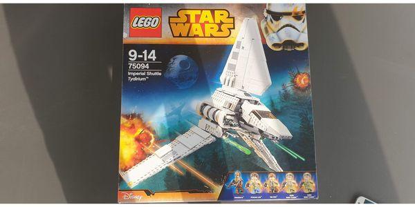 Lego Star Wars 75094 Imperial